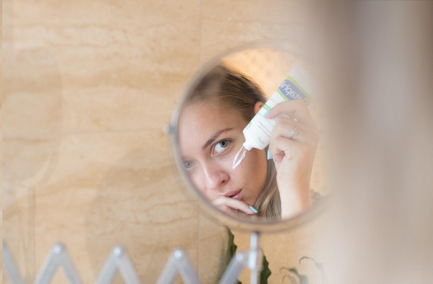 teardrop pikkelysömör hogyan kell kezelni