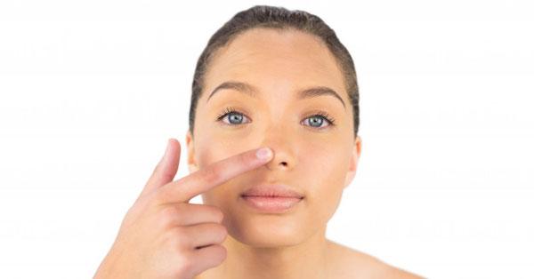 hogyan lehet megszabadulni a herpesz után az arc vörös foltjától