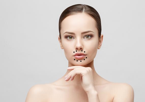 kis kerek vörös foltok a bőrön a szájnyálkahártya pikkelysömörének kezelése
