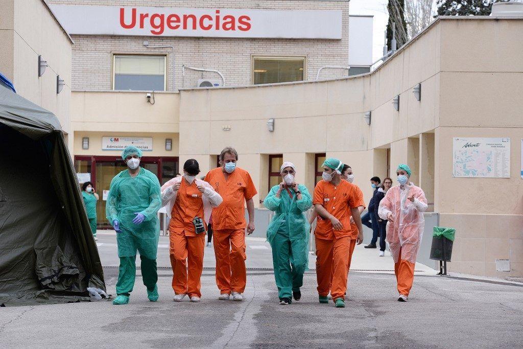 Spanyolországban bevezetik az alapjövedelmet | hu