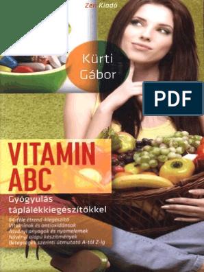 a-vitamin a pikkelysmr kezelsben)