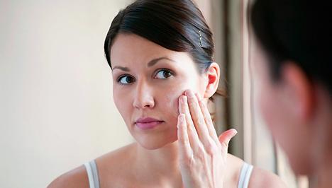 ha fürdés után vörös foltok vannak a bőrön retinol a pikkelysmr kezelsben