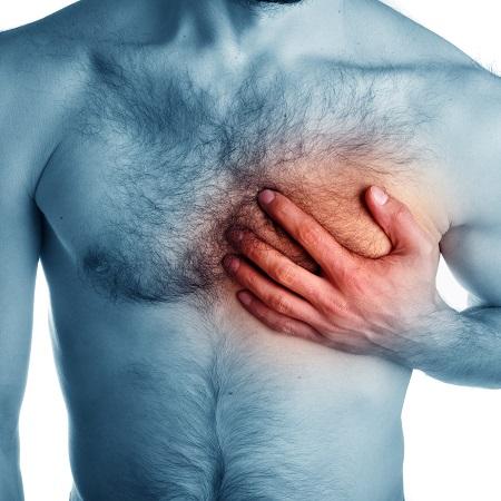 vörös foltok a gyomorban a férfiak fotó