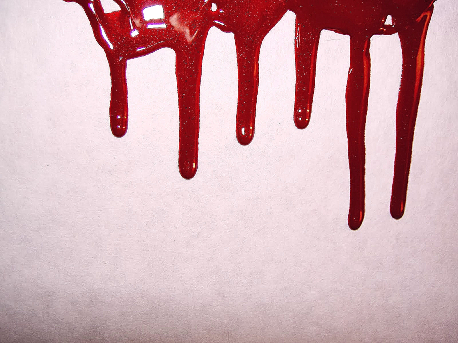 egy álomban vörös foltok vannak a kezeken