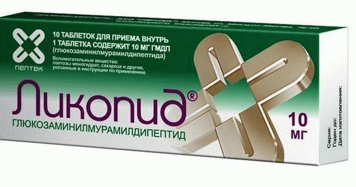 pikkelysömör kezelése likopid)