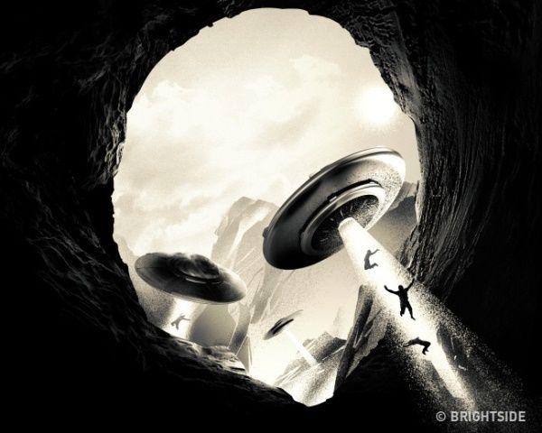 ufo otthon pikkelysömörrel