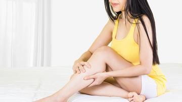 Vörös foltok a lábakon: a megjelenés okai - Thrombophlebitis