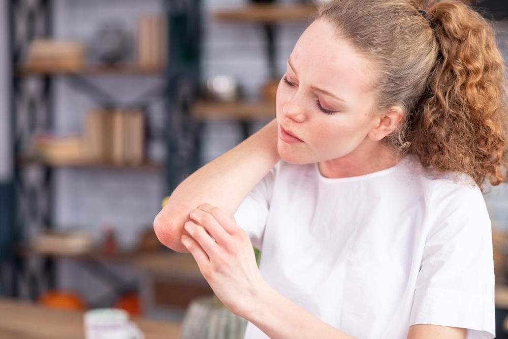 hogyan lehet gyógyítani a pikkelysömör kiütését