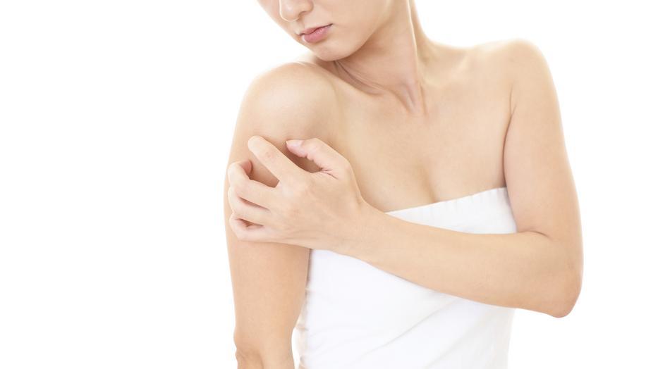 Helicobacter pylori és a bőr