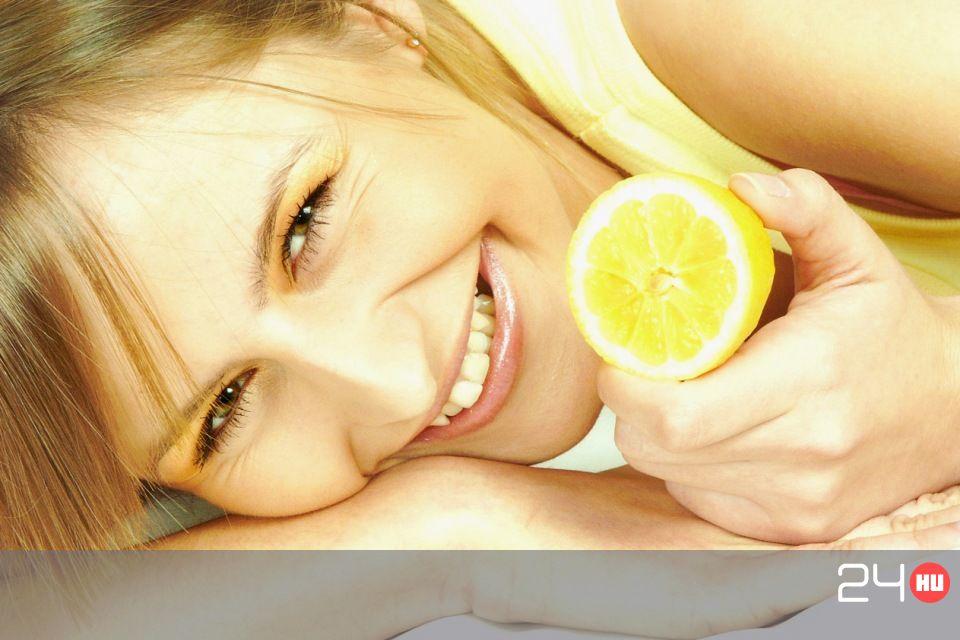 citrommal pikkelysömör kezelése)