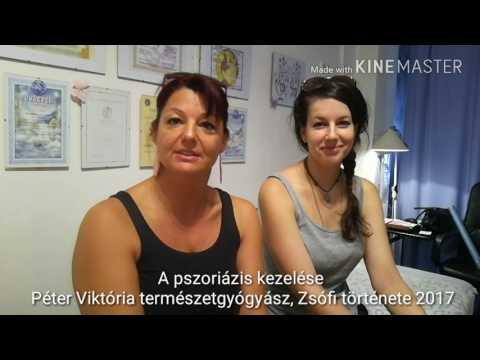 a pszoriázis története és kezelése)