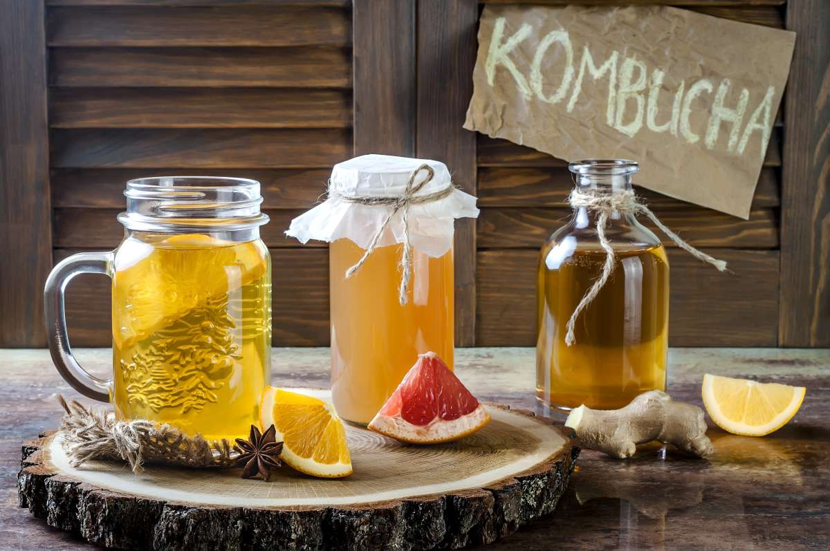 Gyógyítja-e a Kombucha a pikkelysömör