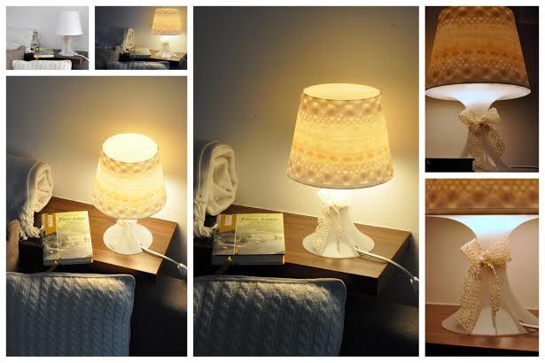 lámpák pikkelysömörből otthon
