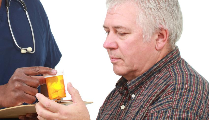 gyógyszer pikkelysömör belsejében