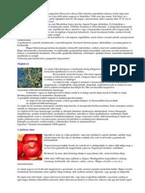 A természet gyógyászat kézikönyve