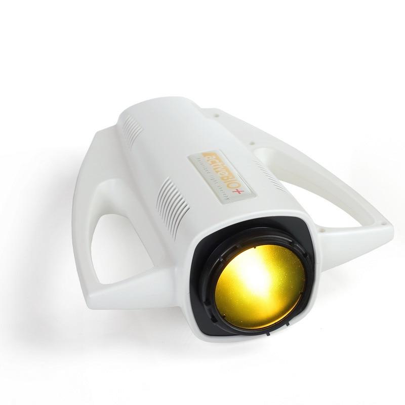 pikkelysömör bioptron lámpa)