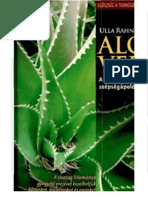 aloe vera hogyan kell kezelni a pikkelysmr